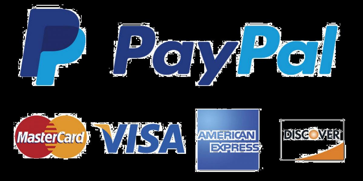 PayPal | Égikert