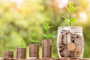 A pénz hatalma | Égikert